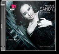 Sandy - Ad El Tahadi