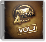 Various Artists - Good News 4Music Vol.1
