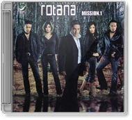 Various Artists - Rotana Mission 1