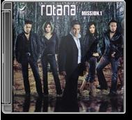 Various Artists - Rotana Mission 1