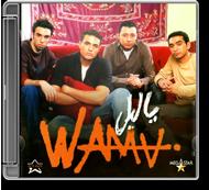 WAMA - Ya Leil