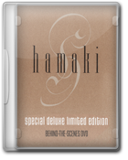 Mohamed Hamaki – Behind The Scenes – 2012 [DVD]