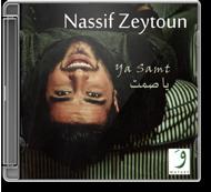 Nassif Zeytoun - Ya Samt