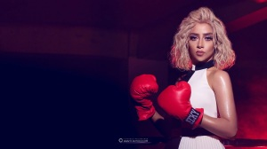 Balqees Ahmed Fathy