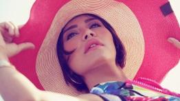 Sherine Abdel Wahab