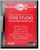 Coke Studio - Second Season 2013