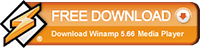 Download Free Winamp Player