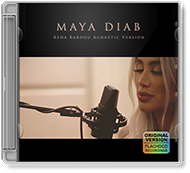 Maya Diab – My Maya (Acoustic Version)