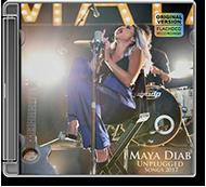 Maya Diab - Unplugged Songs