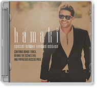 Mohamed Hamaki - Special Deluxe Limited Edition