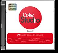 Coke Studio Fusion Series - Season 2