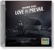 Maher Zain - Love Will Prevail (Song for Syria)