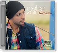 Maher Zain - Ramadan (Vocals Only Version)