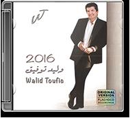 Walid Toufic - WT 2016