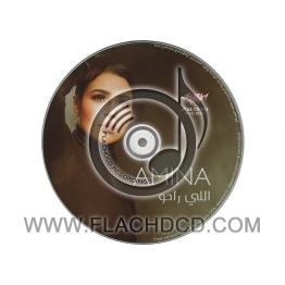 Original CD Amina Elly Raho