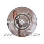 Original CD Nawal El Zoghbi Keda Bye
